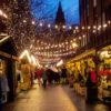 【イギリス】伝統的な街並みが美しく彩られるクリスマスマーケット5選【2017】