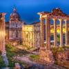 【厳選世界遺産】ヨーロッパ旅行で外せない!古代遺跡6選