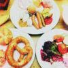 ヨーロッパ旅行で食費を安くする6つの方法