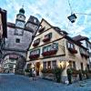 一度は訪れたいドイツの美しい街6選